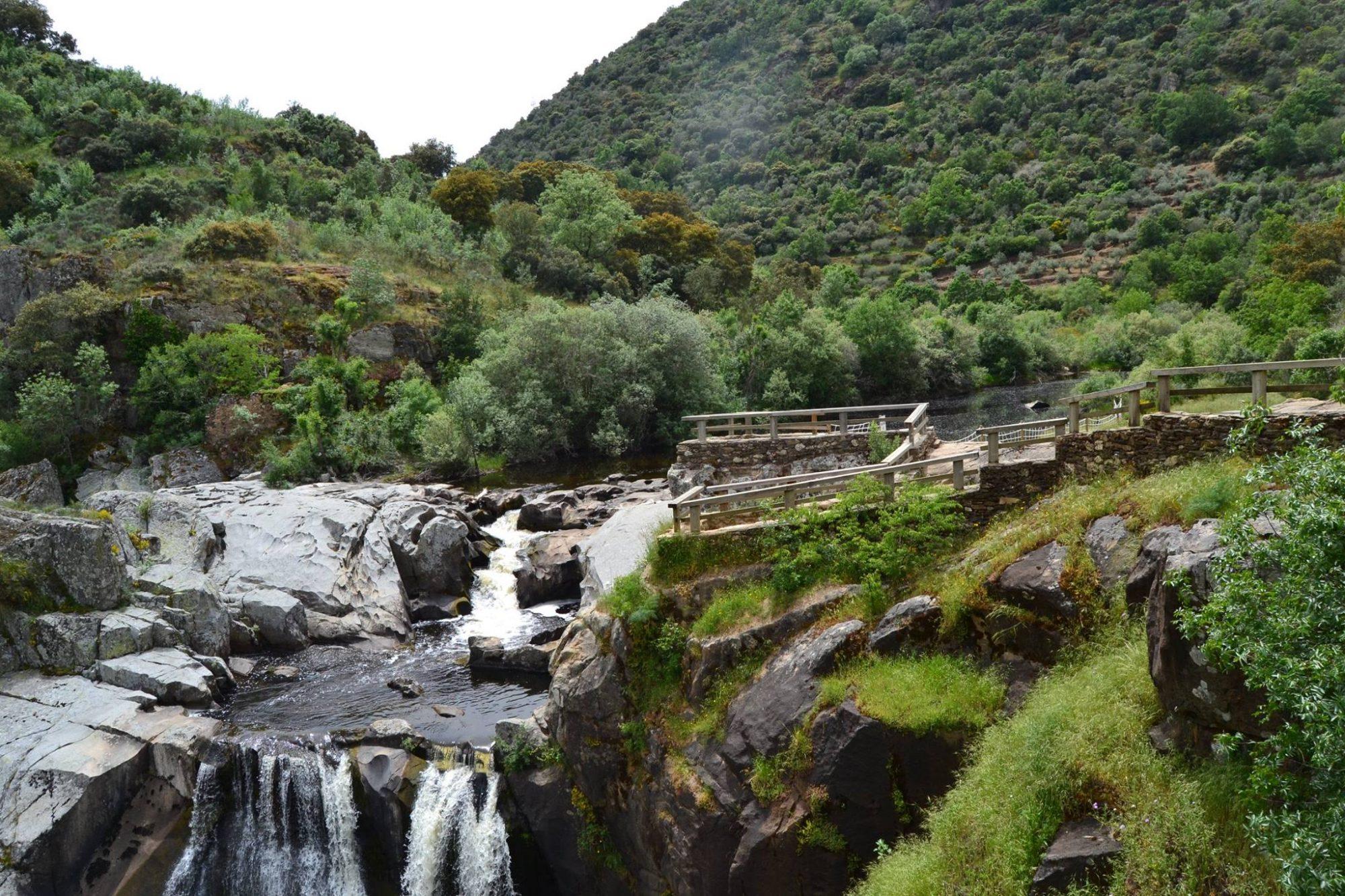 Meandros del Duero