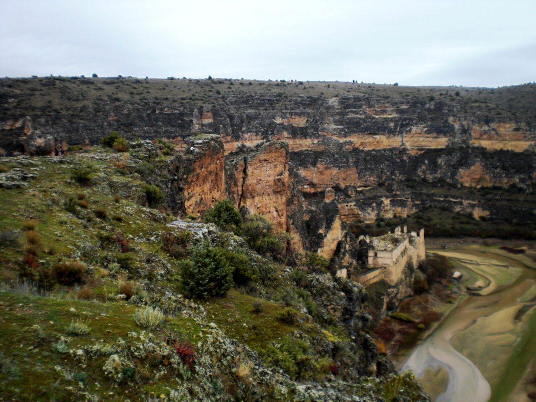 Monasterio de La Hoz en Sebúlcor