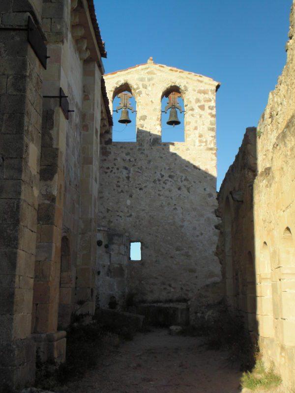 Ruta por la Ermita de San Frutos