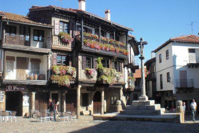 Excursiones Salamanca