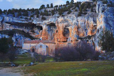 Rutas Soria - Ermita de San Bartolomé