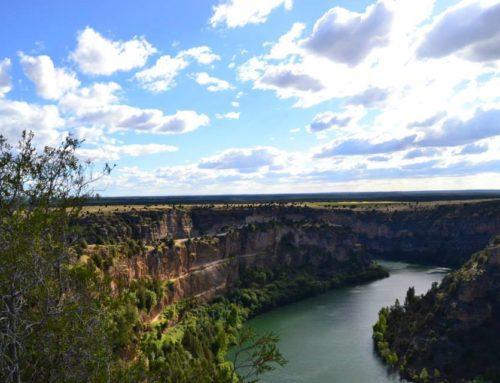 Un día en las Hoces del Río Duratón