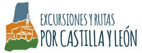 Excursiones y rutas por Castilla y León Logo