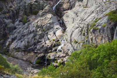Cañón del Tera, Senda 3, Lago de Sanabria
