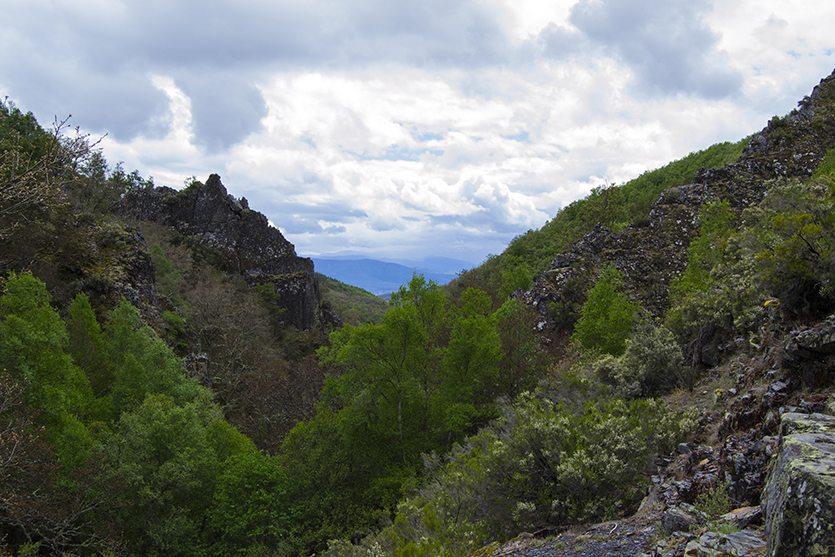 Excursión a Noceda del Bierzo: Ruta de las Fuentes Medicinales