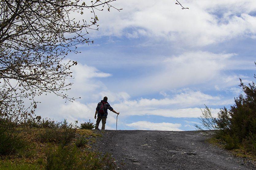 Ruta de senderismo de las Fuentes Medicinales, Noceda del Bierzo
