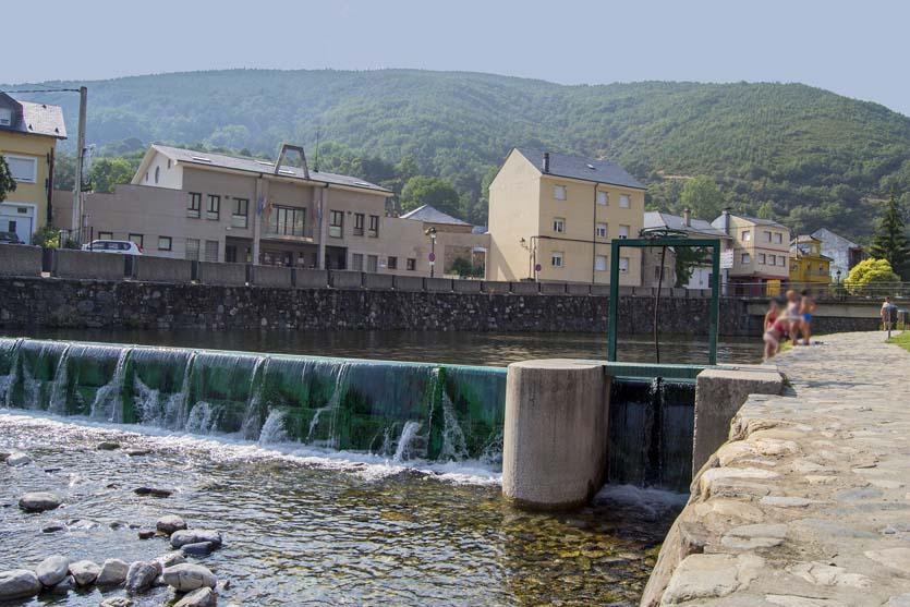 Piscinas fluviales