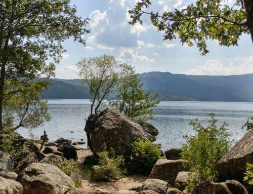 Lago de Sanabria y Laguna de los Peces