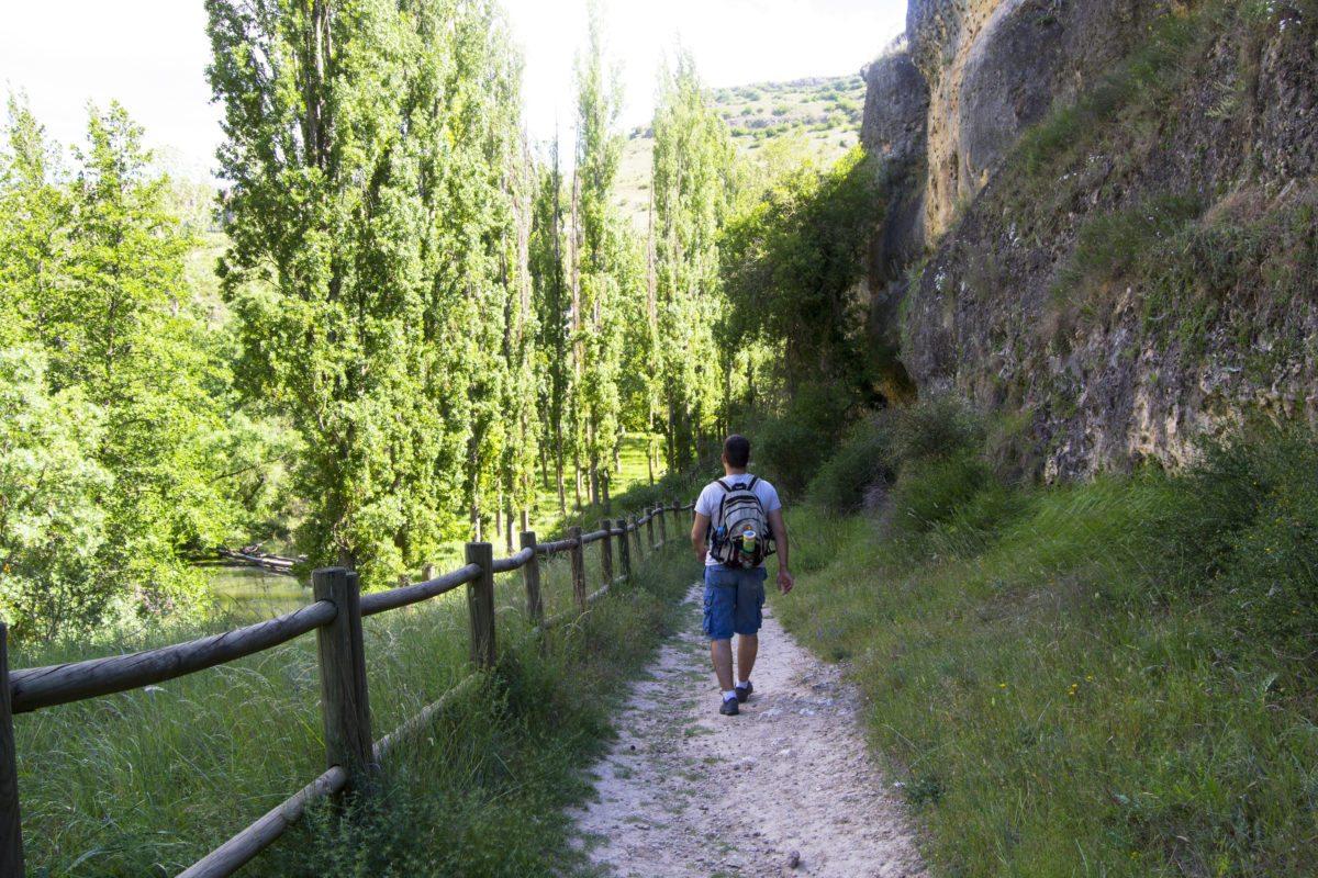 Ruta por Sepúlveda, Segovia