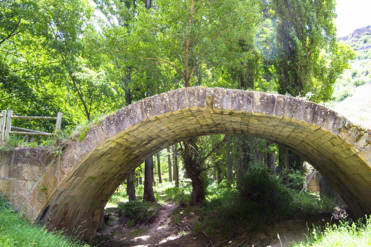 Ruta y senderismo en Sepúlveda