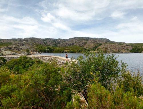 De Ribadelago Nuevo a Sotillo – Laguna de Sotillo y cascadas